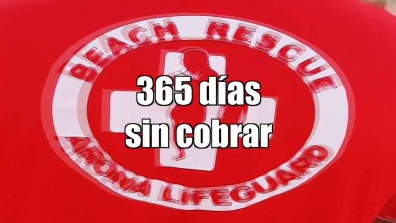 365 dias sin cobrar