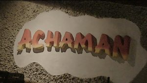 achaman