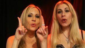 Dragostea - Backstage