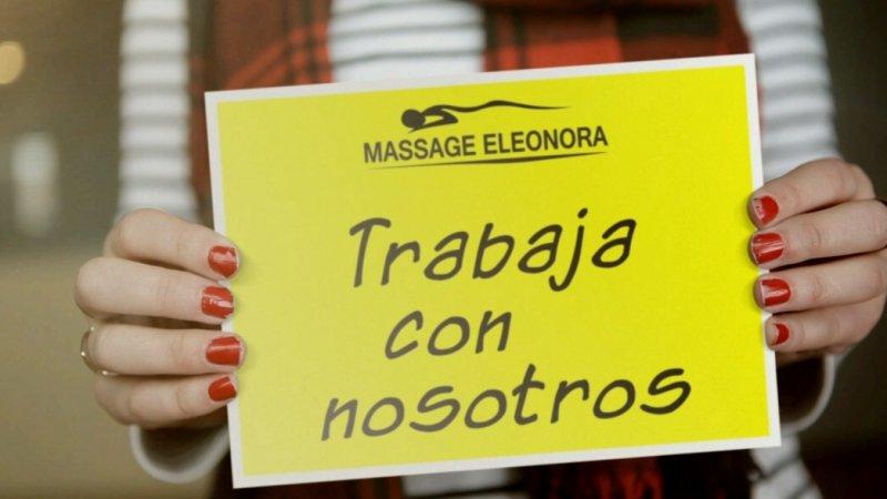 Eleonora Massage Promo