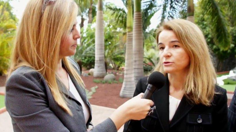 Entrevista a Olga Martin Pascual