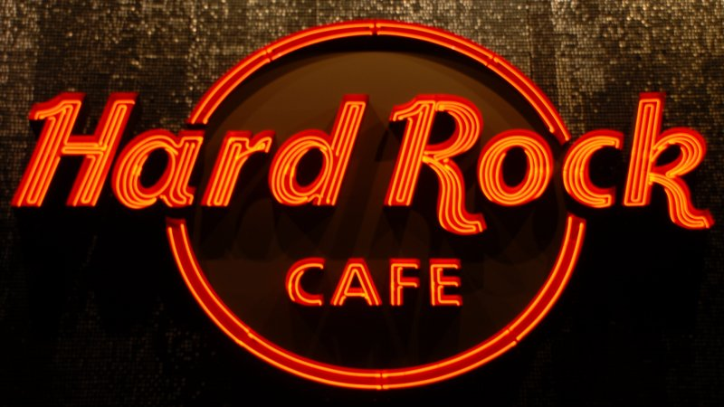 Hard Rock Cafe Tenerife