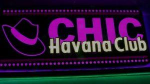 Havana Clip