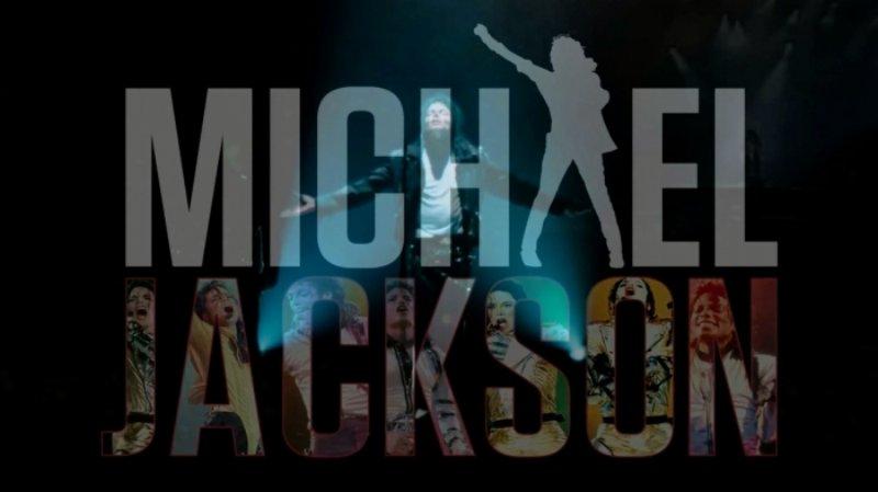 MICHAEL JACKSON INTRO
