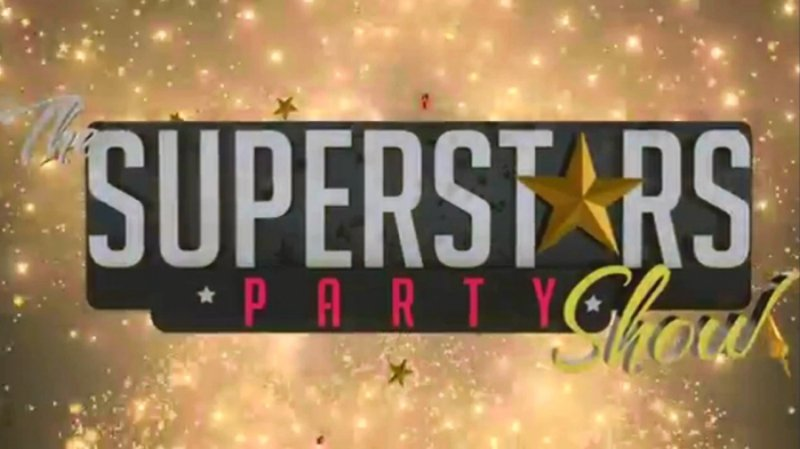 The Superstars Party Show