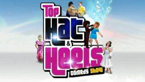 Top hat & Heels