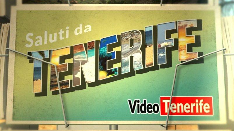 Cartoline da Tenerife