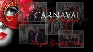 Carnaval Venecia 2018