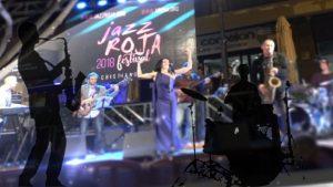 Jazz Roja 2018