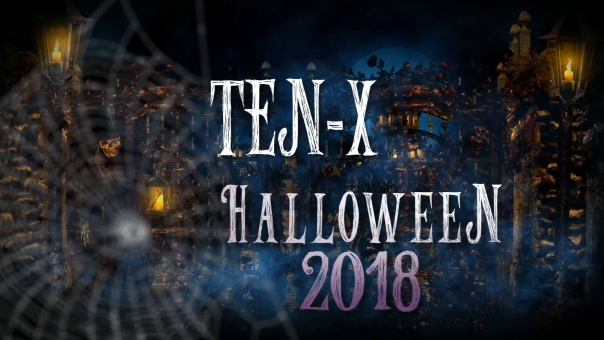 Ten-X Halloween Promo18