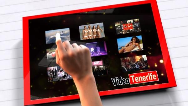 VideoTenerife Promo