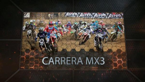 Carrera MX3 Galavera
