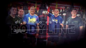 BodyLine Boxeo