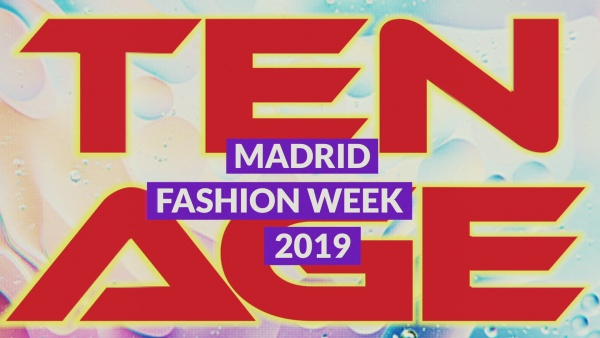 Madrid Fashion Week 2019