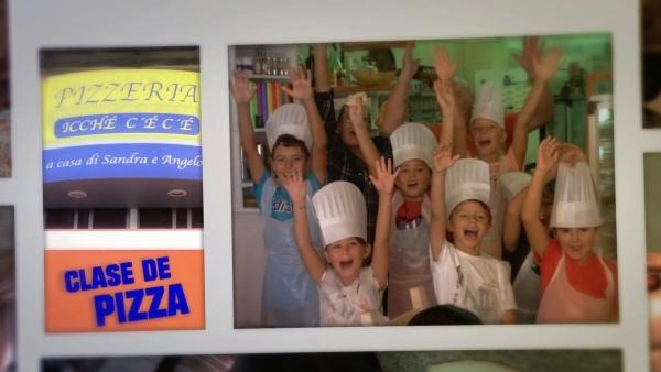 Clase de Pizza 2